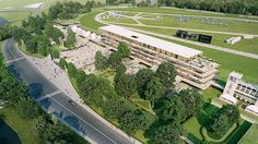 dominique-perrault-new-longchamp-racecourse-paris-france-designboom-02