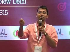 This video is from my last year session at India Affiliate Summit 2015.    If you enjoyed this video and would like to receive more similar content join me at:  Website: http://ift.tt/qP3Rbb Facebook http://ift.tt/1cdCRDJ Twitter: http://ift.tt/RoiV4Z