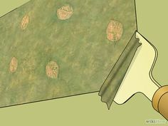 3 ways to remove wallpaper borders