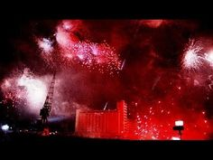 Jean Michel Jarre - Live Docklands London - Full Screen Edition Jean Michel Jarre, London, Live, Concert, World, Youtube, Concerts, The World, Youtubers