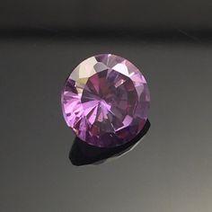 Purple Burma Fire Zircon (5.5 ct) | Buy Gems Online, Affordable Gemstones, Loose Gemstones, Jewelry