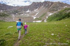 Lessons for (and from!) the next generation of outdoor women: http://www.outdoorwomensalliance.com/2015/09/lessons-for-adventure-families.html
