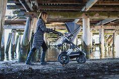 #stroller #stokke #momanddaughter