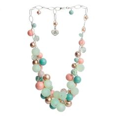 Del Sol Necklace – Hillberg & Berk