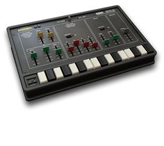 Gadget Collection | KORG Gadget for iPad MOBILE SYNTHESIZER STUDIO | Software | KORG