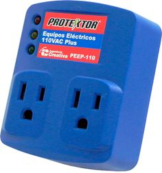 Cool Protector El ctrico para Equipos Digitales o Televisores LED D y Computadoras