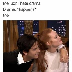 """2,170 Likes, 26 Comments - Depressing Riverdale Memes™ ✌ (@bugheadlovers) on Instagram: """"ok. •• Credits to First post @rip_jason_blossom Second post @exclusiveriverdale Third post…"""" Riverdale Jason, Riverdale Funny, Riverdale Memes, Betty Cooper, Alice Cooper, Cole Sprouse Jughead, Cheryl Blossom, River Dale, Cole Sprouse Funny"""