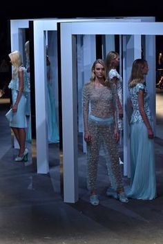 Christian Siriano Spring 2015 Ready-to-Wear Fashion Show: Complete Collection - Style.com