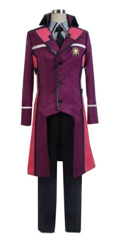 CosEnter The Irregular at Magic High School Uniform Cosplay Costume * See this great product.