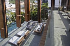 Cove Way House on Sentosa Island in Singapore by BEDMaR & SHi Design Consultants