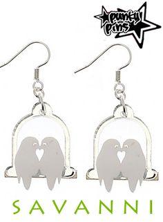 Lovebirds Korvakorut