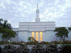 Hermosillo Sonora México Mormon Temple