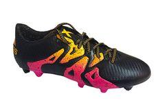 adidas Performance Men's X 15.3 FG/AG Soccer Shoe