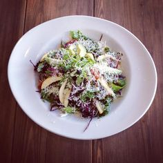 Bacon & Avocado #Salad #healthy #goodfood #thedockplymouth #Plymouth
