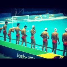 retromax's photo  of London 2012 Water Polo Arena on Instagram