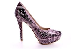 Jubilee Shoes by LOCOSHOES