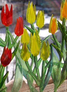 Букетные тюльпаны. История одного заказа.: sirickss