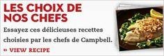 Cuisinez avec Campbell - Ragoût de boeuf à la mijoteuse