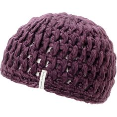 Whether you rock this beanie for its pure style or simply for its comfort, the girls Betty beanie from Krochet Kids will not let you down. Its acrylic and nylon crochet construction makes for durable yet breathable head wear, while the Dark Purple colorway will help you add a pop of color to any outfit. The Girls Betty beanie from Krochet Kids will keep you extra warm and stylish in the chilly days to come. Each purchase of Krochet Kids handcrafted accessories helps to provide jobs, skills…