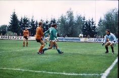 Ebenfalls aus dem Spiel der Reservemannschaften MTV Diessen gegen den FC Dettenschwang.