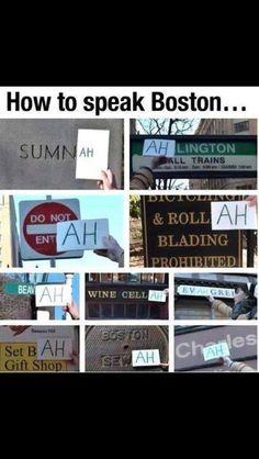 Boston :)