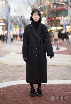 박은지(21, Student)