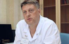 Alalykin Aleksandr, director of AGF Faber Dentaplant (Ufa)