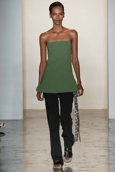 Peter Som Spring 2015 Ready-to-Wear - Collection - Gallery - Style.com