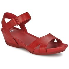ON SALE Camper sandals from the new collection @rubbersole !