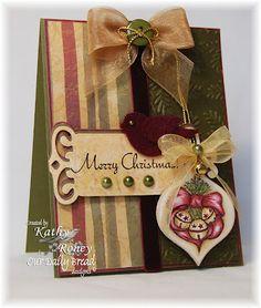 Joyfully Made Designs: Christmas