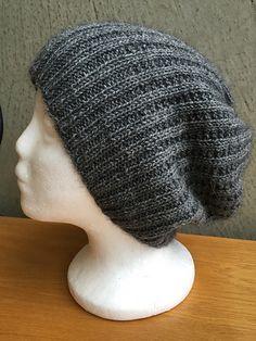 Ravelry: Madcap Beanie pattern by Amy Stringer