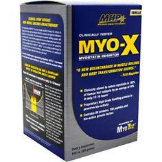 Comprar Myo-X