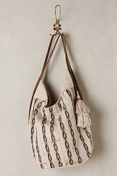 Jurancon Hobo Bag #anthropologie