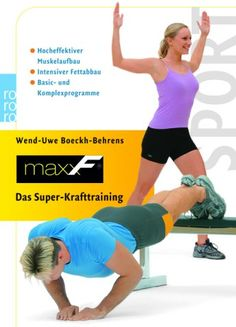 An der Universität Bayreuth wurde in zehr Jahren Forschung ein Fitness-Programm entwickelt, welches extrem effektiv und mit wenig Zeitaufwand den ganzen Körper trainiert. Diese...
