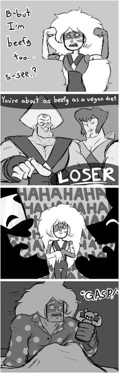 Jasper's Nightmare. If you guys could find the artist and tell me their name so I could credit them that would be awesome ^~^