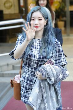 "WhiteBean on Twitter: ""I miss you  #다현 #트와이스 #DAHYUN #TWICE #ダヒョン… "" Twice Dahyun, Twice Kpop, I Miss Her, Casual Dress Outfits, Kpop Fashion, Nayeon, Kpop Girls, Celebs, Celebrities"