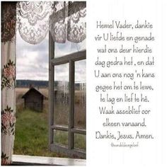 Goeie Nag, Goeie More, Special Quotes, Afrikaans, Positive Thoughts, Good Night, Image, Lisa, Collage