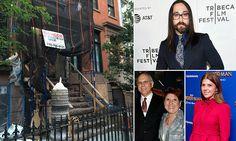 Marisa Tomei's parents rebuild townhouse after battle with Sean Lennon