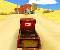 Truck Games, Suitcase, Trucks, Truck, Suitcases, Cars