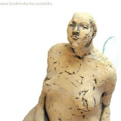 http://arsneo.pl/przedmioty/199801,kobieta-unikat-rzezba-ceramika-aniol.html