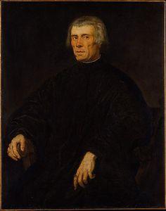 Portrait of a Man  Jacopo Tintoretto (Jacopo Robusti)  (Italian, Venice 1519–1594 Venice)  Date: ca. 1540