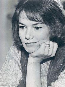 Glenda Jackson - Wikipedia, the free encyclopedia