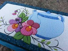 Resultado de imagem para patchwork embutido arte brasil