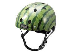 nutcase helmets!