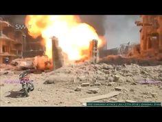 Ataque terrorista do ISIS em Qamishli, Síria l 27 de julho de 2016