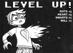 5-video-game-oddities-scott-pilgrim-level-up