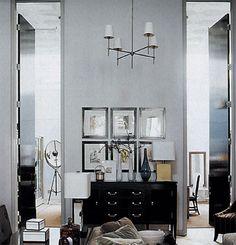 Aero Studios: Thomas Obrien's Home Shop | Apartment Therapy