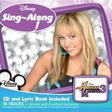 Disney Singalong: Hannah Montana 3 [CD]