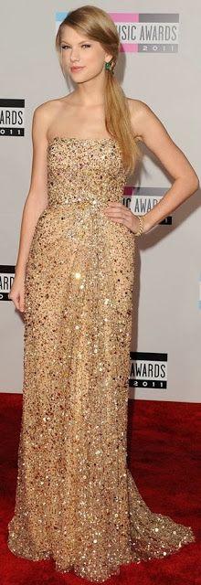 Moda - Celebridades de Ouro