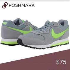 Womens mn runner 2 Md runner 2 Nike Shoes Athletic Shoes